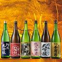 特割!越乃六蔵 純米大吟醸飲みくらべ一升瓶6本組【約54%OFF!】