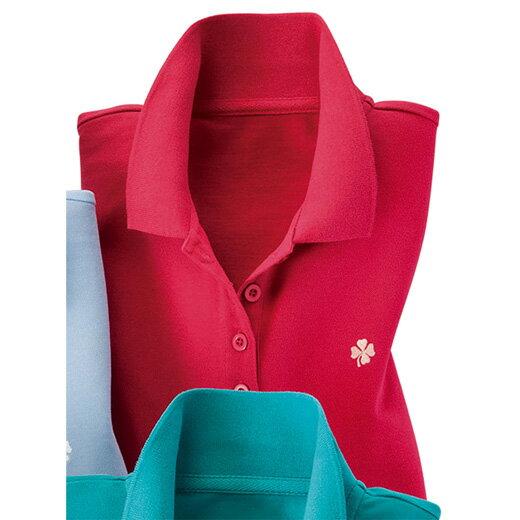らくして快適!長袖ドライポロシャツ ベルーナ 40代 50代 60代 レディース ミセス ファッション  アウトレット 秋 冬 再販売 【タイムセール0929】