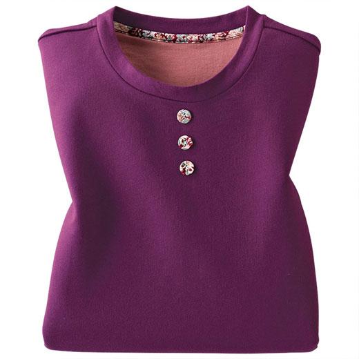 選べる!毎日着たいトレーナー ベルーナ 40代 50代 60代 レディース ミセス ファッション アウトレット 秋 冬 タイムセール 再販売