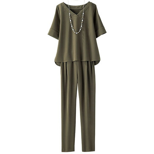 選べる!大人デザインセットアップ ベルーナ 40代 50代 60代 レディース ミセス ファッション