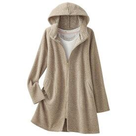 ●アウトレット●ジップ使いふわかるジャケット(3L〜5L) ベルーナ ルフラン 40代 50代 60代 レディース ミセス ファッション SALE 在庫限り 在庫処分 在庫限り 在庫処分
