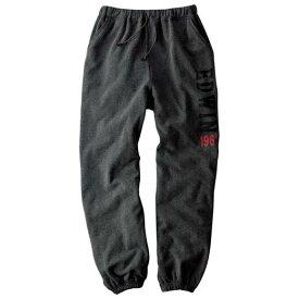 パンツ 5L 4L 3L <EDWIN>裏シャギースウェットパンツ(3L〜5L) ベルーナ 40代 50代 60代 メンズ 紳士 男性 ファッション あったか