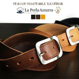 イタリア産高級革ミッスーリ使用 ベルト メンズ レディース 本革 牛革 カジュアル
