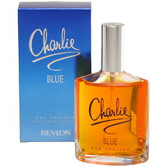 【レブロン】 チャーリ— ブル— オ— フレーシュ (箱なし) 100ml 【香水・フレグランス:フルボトル:レディース・女性用】【チャーリー】【REVLON CHARLIE BLUE EAU FRAICHE】