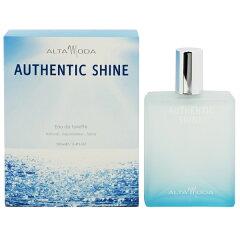 オーセンティックシャインEDT・SP100ml【アルタモーダ】【香水】【フルボトルメンズ・男性用】【ALTAMODA】