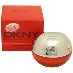 【1300円offクーポン(要獲得) 10/19 20:00〜10/21 23:59】 DKNY レッド デリシャス EDP・SP 50ml 【ダナキャラン】【香水 フレグランス】【レディース・女性用】【DKNY デリシャス 】【DKNY DKNY RED DELICIOUS EAU DE PARFUM SPRAY】