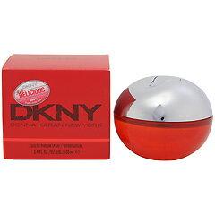 【1300円offクーポン(要獲得) 2/23 0:00〜2/25 23:59】 DKNY レッド デリシャス EDP・SP 100ml 【ダナキャラン】【香水 フレグランス】【レディース・女性用】【DKNY デリシャス 】【DKNY DKNY RED DELICIOUS EAU DE PARFUM SPRAY】