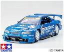 1/24 スポーツカーシリーズ No.219 カルソニック スカイラインGT-R (R34) 【タミヤ: 玩具 プラモデル 車】【TAMIYA】