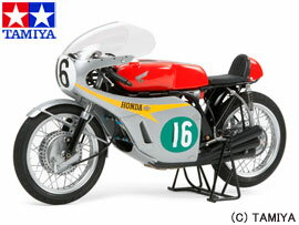 【最大500円offクーポン 3/15 10:00〜3/20 9:59】 1/12 オートバイシリーズ No.113 Honda RC166 GPレーサー 【タミヤ: 玩具 プラモデル バイク】【TAMIYA Honda RC166 GP RACER】