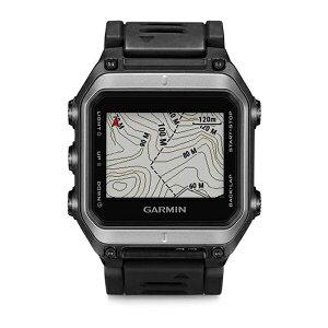 【送料無料】 epix J(エピックスJ) 日本語正規版 地図標準搭載GPSスポーツウォッチ #124705 【ガーミン: スポーツ・アウトドア ジョギング・マラソン ギア】【epix J】【GARMIN】