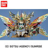 SD Gundam BB senshi 163-164 kirahagane gokusai (golembidaishowgn)-fai-kirahagane gokusai-