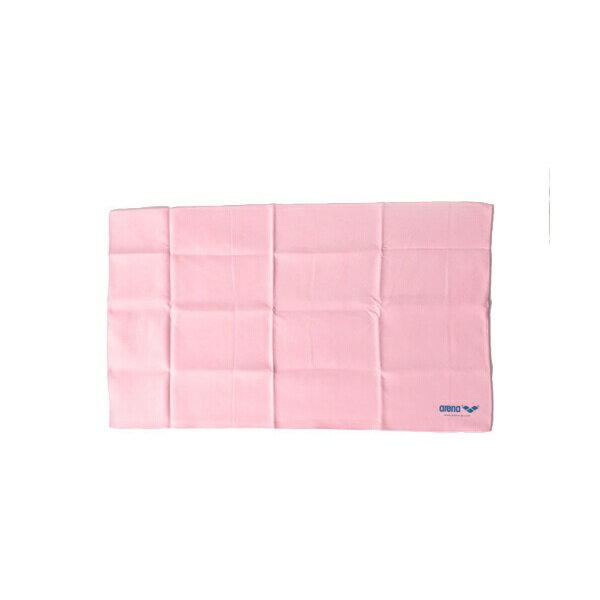 【アリーナ】 ハイレークセームタオル(L) [カラー:ピンク] [サイズ:70×40cm] #ARN-1640-PNK 【スポーツ・アウトドア:スポーツ・アウトドア雑貨】【ARENA】