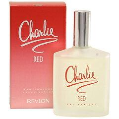 【レブロン】 チャーリ— レッド オ— フレーシュ (箱なし) 100ml 【香水・フレグランス:フルボトル:レディース・女性用】【チャーリー】【REVLON CHARLIE RED EAU FRAICHE】