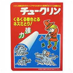 チュークリン一般用2枚入り【イカリ消毒:日用品・生活雑貨虫除け・殺虫剤・動物忌避】