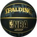 【スポルディング】 ゴールドハイライト バスケットボール 5号球 [カラー:ブラック×ゴールド] #83-362J 【スポーツ…