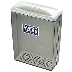 【曙産業】 のり乾カン(乾燥剤付) DS-659 5L 【キッチン用品:容器・ストッカー・調味料入れ:保存容器(材質別):プラスチック】【AKEBONO SANGYOU】
