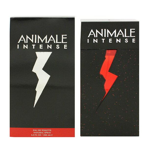 【パルロックス】 アニマル インテンス フォーメン オーデトワレ・スプレータイプ 200ml 【香水・フレグランス:フルボトル:メンズ・男性用】【アニマル】【PARLUX ANIMALE INTENSE FOR MEN EAU DE TOILETTE SPRAY】
