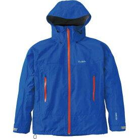 【プロモンテ】 ゴアテックス オールウェザージャケット メンズ [サイズ:L] [カラー:ロイヤルブルー] #SJ007M-RBL 【スポーツ・アウトドア:その他雑貨】【PUROMONTE】