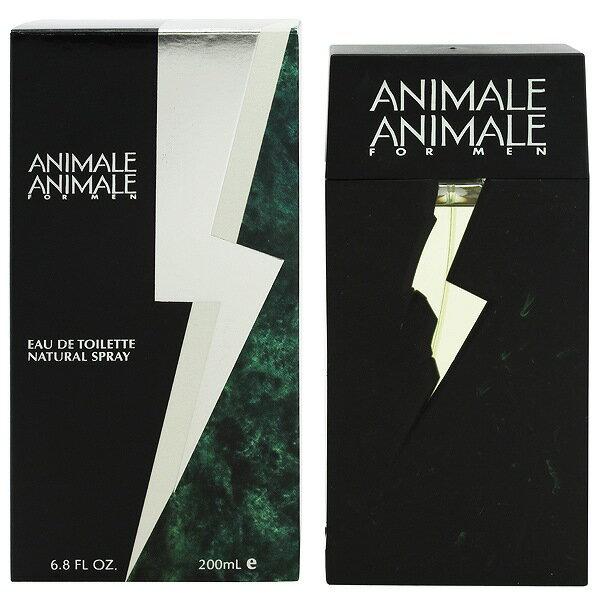 【パルロックス】 アニマル アニマル フォーメン オーデトワレ・スプレータイプ 200ml 【香水・フレグランス:フルボトル:メンズ・男性用】【アニマル】【PARLUX ANIMALE ANIMALE FOR MEN EAU DE TOILETTE SPRAY】