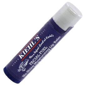 【キールズ】 フェイシャル フュール リップバーム フォーメン 4.4g 【化粧品・コスメ:男性用化粧品:スキンケア:リップケア】【フュール】【KIEHL'S FACIAL FUEL NO SHINO MOISTURIZING LIP BALM】