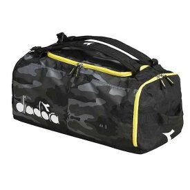 【ディアドラ】 RB 3WAYバッグ [カラー:ブラックカモ] [サイズ:55×28×25cm] #DFB8601-99C 【スポーツ・アウトドア:アウトドア:バッグ】【DIADORA】