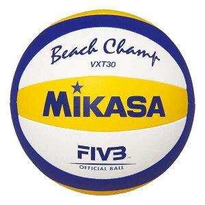 【ミカサ】 ビーチバレーボール 練習球 #VXT30 【スポーツ・アウトドア:バレーボール:ボール:ビーチバレーボール】【MIKASA】