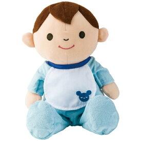 【トレンドマスタ—】 こんにちは赤ちゃん 男の子 【玩具:ぬいぐるみ】【なでなでねこちゃんDX2】【TRENDMASTER】