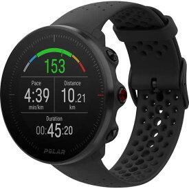 【最大500円offクーポン(要獲得) 6/26 9:59まで】 【送料無料】 Vantage M(ヴァンテージM) 日本正規品 手首心拍計測搭載GPSウォッチ [カラー:ブラック] [バンドサイズ:M/L] #90069735 【ポラール: スポーツ・アウトドア ジョギング・マラソン GPS】【POLAR】