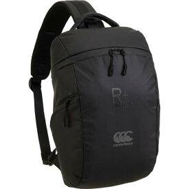 【カンタベリ—】 R+ エア— ワンショルダーバッグ [カラー:ブラック] [サイズ:36×22×14cm(11L)] #AB09201-19 【スポーツ・アウトドア:アウトドア:バッグ:ショルダーバッグ】【CANTERBURY R+ AIR ONE SHOULDER BAG】