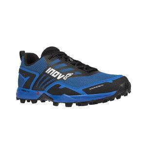 【イノベイト】 X-タロン ウルトラ 260 MS メンズトレイルランニングシューズ [サイズ:27.0cm] [カラー:ブルー×ブラック] #NO2NIG01BB-BBK 【スポーツ・アウトドア:登山・トレッキング:靴・ブーツ