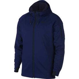 【ナイキ】 THERMA スフィア フルジップフーディジャケット [サイズ:M] [カラー:ブルーボイド×ブラック] #932035-478 【スポーツ・アウトドア:アウトドア:ウェア:メンズウェア:アウター】【NIKE】