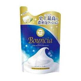 【牛乳石鹸】 バウンシア ボディソープ ホワイトソープの香り 詰替用 400ml 【化粧品・コスメ:スキンケア:洗顔・クレンジング:洗顔】【COW BRAND SOAP】