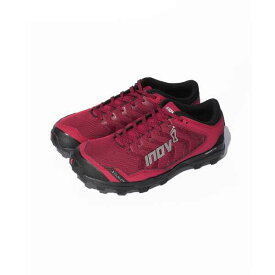 【イノベイト】 X-クロウ 275 MS メンズ トレイルランニングシューズ [サイズ:29.5cm] [カラー:レッド×ブラック] #IVT2750M2-RBK 【スポーツ・アウトドア:登山・トレッキング:靴・ブーツ】【INOV-8 X-CLAW 275 MS】