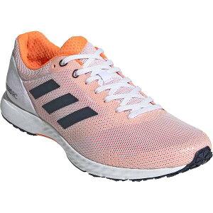 【アディダス】 adizero RC [サイズ:26.5cm] [カラー:ランニングホワイト×カレッジネイビー] #F34064 【スポーツ・アウトドア:ジョギング・マラソン:シューズ:メンズシューズ】【ADIDAS】