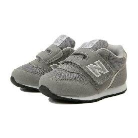 【ニューバランス】 IZ996 キッズシューズ [サイズ:15.5cm] [カラー:グレー] #IZ996CGY 【靴:メンズ靴:スニーカー】【NEW BALANCE】