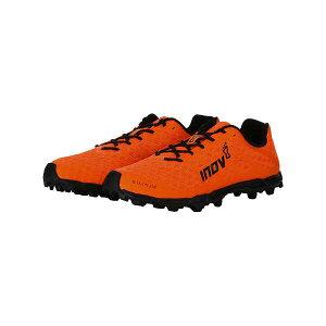 【イノベイト】 X-タロン 210 UNI トレイルランニングシューズ [サイズ:27.5cm] [カラー:オレンジ×ブラック] #NO1LIG03-OBK 【スポーツ・アウトドア:登山・トレッキング:靴・ブーツ】【INOV-8 X-TALON