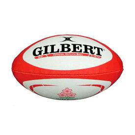 【ギルバート】 レプリカミディボール 日本代表 ラグビーボール [サイズ:23.5cm] #GB-9334 【スポーツ・アウトドア:ラグビー:ボール】【GILBERT】