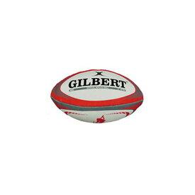 【ギルバート】 レプリカミニボール サンウルブズ [サイズ:約16cm] #GB-9355 【スポーツ・アウトドア:ラグビー:ボール】【GILBERT】