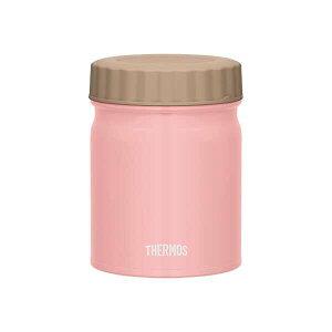 【サーモス】 真空断熱スープジャ? JBT400 [容量:400ml] [カラー:ライトピンク] #JBT-400-LP 【キッチン用品:お弁当グッズ:お弁当箱:保温機能付き】【THERMOS】