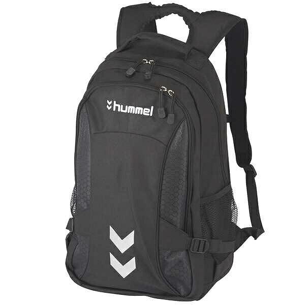 【ヒュンメル】 チームバックパック #HFB6034-9010 【スポーツ・アウトドア:その他雑貨】【HUMMEL】