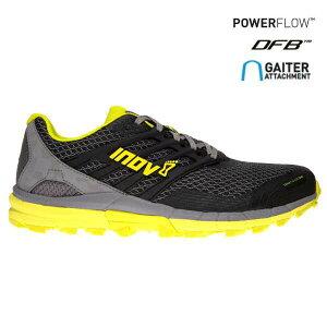 【イノベイト】 トレイルタロン 290 V2 MS トレイルランニングシューズ [サイズ:27.5cm] [カラー:ブラック×グレー×イエロー] #NO2PGG08BG-BGY 【スポーツ・アウトドア:登山・トレッキング:靴・ブ