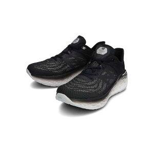 【ニューバランス】 フレッシュフォーム モア ランニングシューズ [サイズ:27.0cm(2E)] [カラー:ブラック] #MMORBK2 【スポーツ・アウトドア:ジョギング・マラソン:シューズ:メンズシューズ】