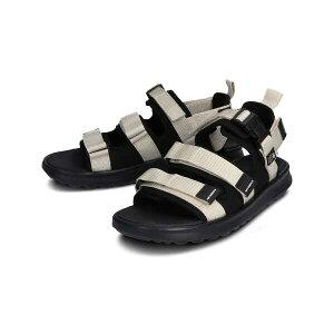 【ニューバランス】 750 ストラップ スポーツサンダル [サイズ:25.0cm(D)] [カラー:ブラック×ムーン] #SDL750BM 【靴:メンズ靴:サンダル:スポーツサンダル】【NEW BALANCE 750 STRAP】