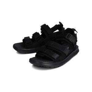 【ニューバランス】 750 ストラップ スポーツサンダル [サイズ:27.0cm(D)] [カラー:ブラック] #SDL750TK 【靴:メンズ靴:サンダル:スポーツサンダル】【NEW BALANCE 750 STRAP】