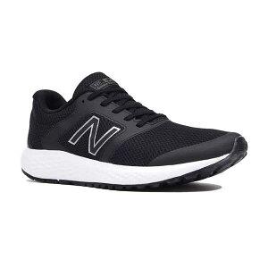 【ニューバランス】 ME420 メンズ [サイズ:28.0cm(4E)] [カラー:ブラック] #ME420B1 【スポーツ・アウトドア:ジョギング・マラソン:シューズ:メンズシューズ】【NEW BALANCE】