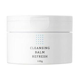 【RMK (ルミコ)】 クレンジングバーム リフレッシュ 100g 【化粧品・コスメ:スキンケア:洗顔・クレンジング:クレンジング】【RMK CLEANSING BALM REFRESH】