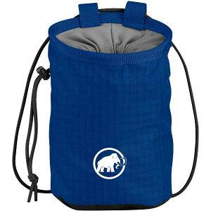 【マムート】 ベーシックチョークバッグ [カラー:サーフ] #229000372-50139 【スポーツ・アウトドア:その他雑貨】【MAMMUT BASIC CHALK BAG】