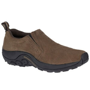 【4000円offなどクーポン発行中 7/29 9:59まで】 【送料無料】 メレル ジャングルモック [サイズ:27cm (US9)] [カラー:ダークアース] #J65685 【メレル: 靴 メンズ靴 スニーカー】【MERRELL JUNGLE MOC DRAK