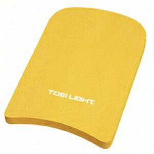 【トーエイライト】 カラービート [カラー:黄] [サイズ:幅28×長さ43×厚さ3cm] #B-3272Y 【スポーツ・アウトドア:水泳:練習用具:ビート板】【TOEI LIGHT】