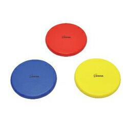 ソフトフォームディスク250[カラー:黄][サイズ:直径245×厚さ30mm]#B-5963Y【トーエイライト:スポーツ・アウトドア:スポーツ・アウトドア雑貨】【TOEILIGHT】